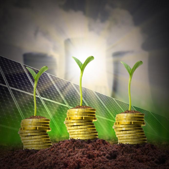 Råvaruhandel med energi