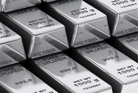 Silver tackor
